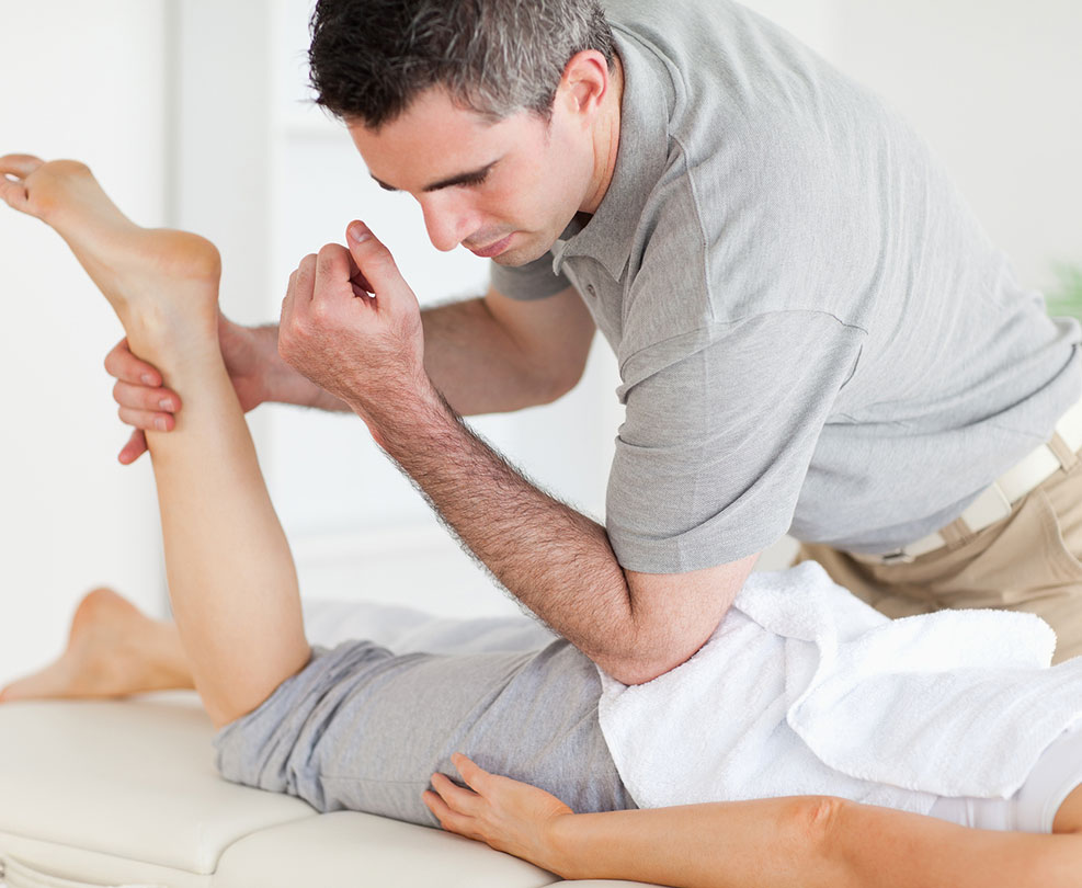 Express Chiropractic & Wellness