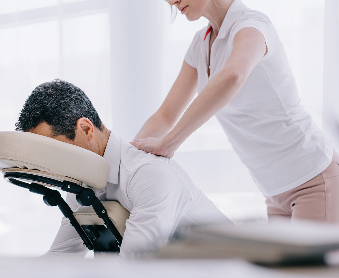 Express Chiropractic Massage Center